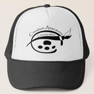 Creation Anacaona Hat