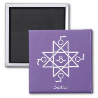 Creation Magnet