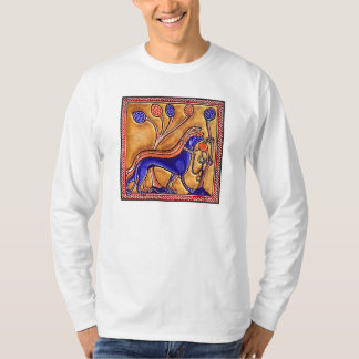 Creation of the Hounds T-Shirt