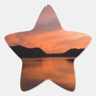 Creation Star Sticker