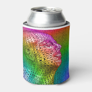 Creational Bliss Can Cooler