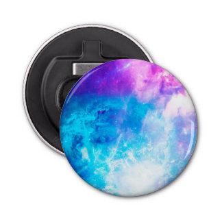 Creation's Heaven Button Bottle Opener