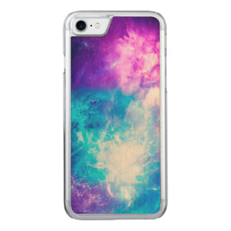 Creation's Heaven Carved iPhone 8/7 Case