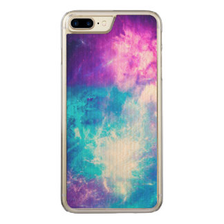 Creation's Heaven Carved iPhone 8 Plus/7 Plus Case
