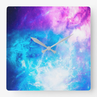 Creation's Heaven Clocks