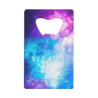Creation's Heaven Credit Card Bottle Opener