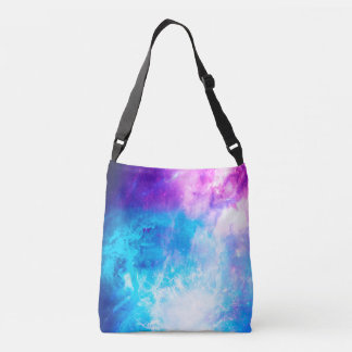 Creation's Heaven Crossbody Bag