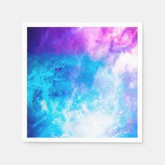 Creation's Heaven Paper Napkins