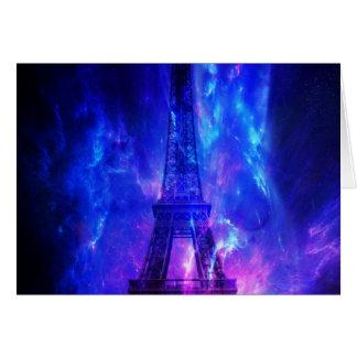 Creation's Heaven Paris Amethyst Dreams Card