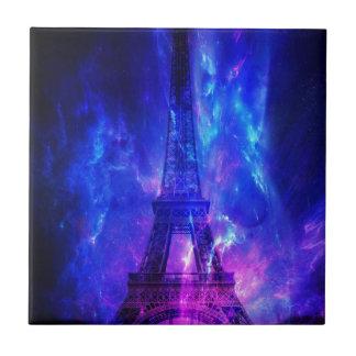 Creation's Heaven Paris Amethyst Dreams Ceramic Tile