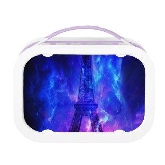 Creation's Heaven Paris Amethyst Dreams Lunch Boxes
