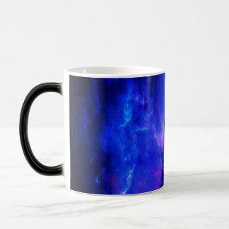 Creation's Heaven Paris Amethyst Dreams Magic Mug