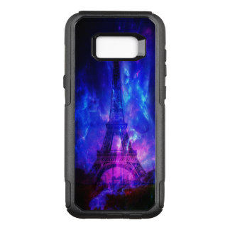 Creation's Heaven Paris Amethyst Dreams OtterBox Commuter Samsung Galaxy S8+ Case
