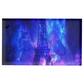 Creation's Heaven Paris Amethyst Dreams Table Card Holders