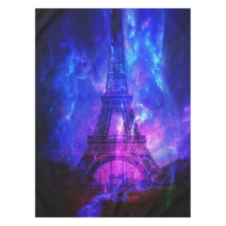 Creation's Heaven Paris Amethyst Dreams Tablecloth