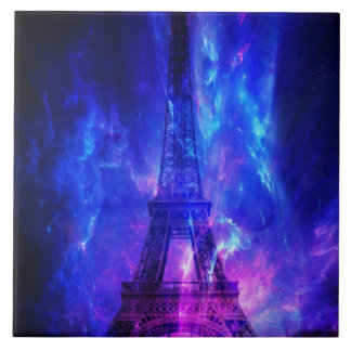 Creation's Heaven Paris Amethyst Dreams Tile