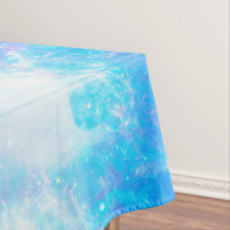 Creation's Heaven Tablecloth