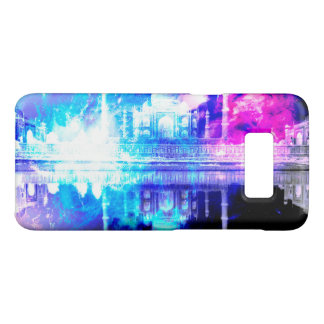 Creation's Heaven Taj Mahal Dreams Case-Mate Samsung Galaxy S8 Case