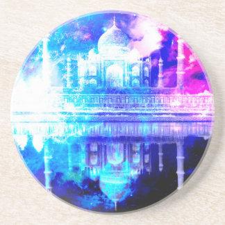 Creation's Heaven Taj Mahal Dreams Coaster