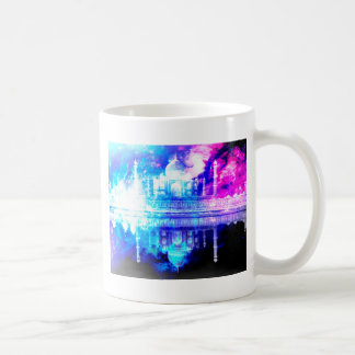 Creation's Heaven Taj Mahal Dreams Coffee Mug