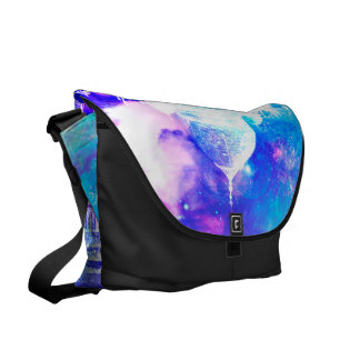 Creation's Heaven Taj Mahal Dreams Commuter Bag