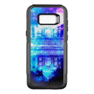 Creation's Heaven Taj Mahal Dreams OtterBox Commuter Samsung Galaxy S8+ Case