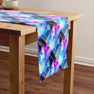 Creation's Heaven Taj Mahal Dreams Short Table Runner