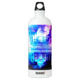 Creation's Heaven Taj Mahal Dreams Water Bottle
