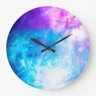Creation's Heaven Wall Clocks