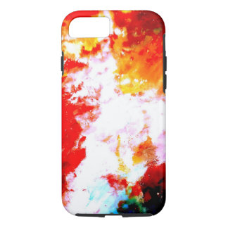 Creative Abstract Artwork iPhone 8/7 Case