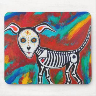 Creative Animals and Landscapes Mouse Pad