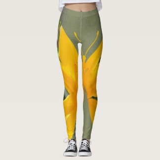 Creative Art leggings