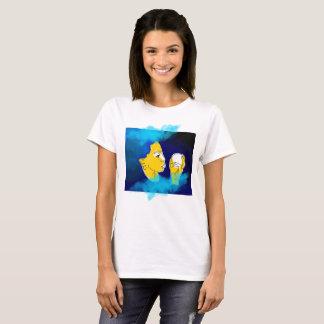 Creative Artwork Illustration T-Shirt