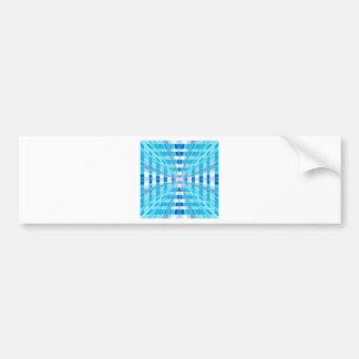 creative bumper sticker