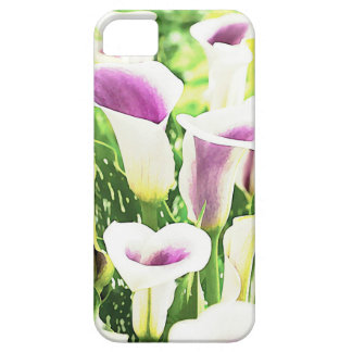 Creative colors Callas Case For The iPhone 5