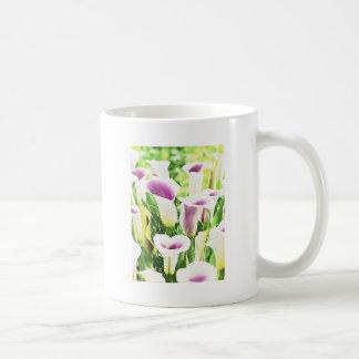 Creative colors Callas Coffee Mug