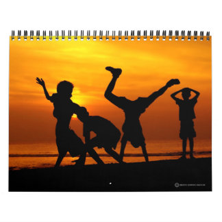 Creative Commons Collection Wall Calendars