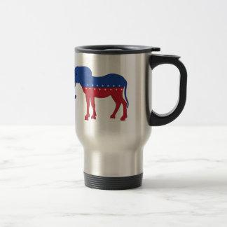 Creative Democracy: A New Animal Travel Mug