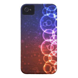 Creative design blackberry case