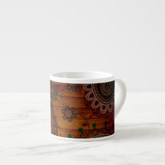 Creative Design By John Espresso Mug