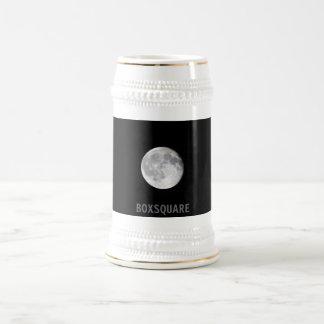 Creative designs beer stein