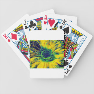 Creative Droplets Poker Deck