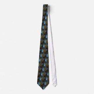 Creative Glass Blowing Tie
