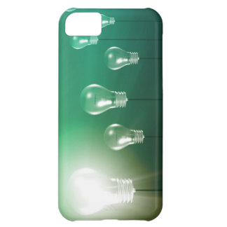 Creative Innovation and Glowing Concept as a Art iPhone 5C Cases