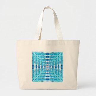 creative large tote bag