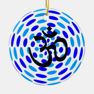 Creative Om - Christmas Ornament