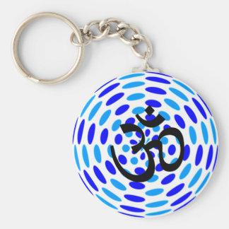 Creative Om - Yoga Keychains