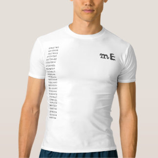 Creative Performance Compression T-Shirt
