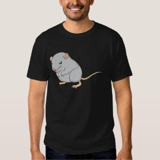Creative Smiling Gerbil T-shirts