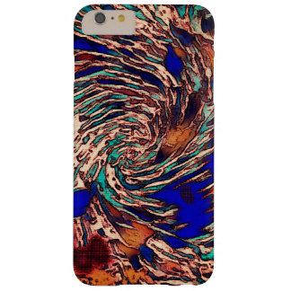 Creative Swirl 1 Barely There iPhone 6 Plus Case